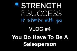 The Strength & Success VLOG #4