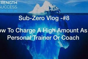 Sub-Zero Vlog -#8