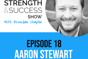 #025 From 7 figure head hunter to education reformer…how to buy a school with Aaron Stewart