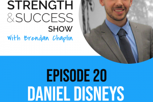 #031: The Daily Sales founder Daniel Disney talks social selling and how to amass over 300,000 genuine followers