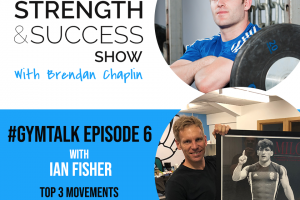#024: Gymtalk is back and this week we are talking mindfulness and our total body power development