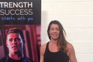 Lesley O'Keeffe How to Build a Brilliant PT and Coaching Business course Testimonial