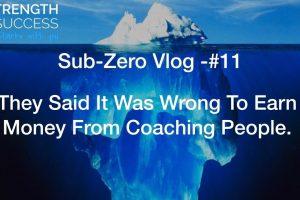 Sub-Zero Vlog -#11