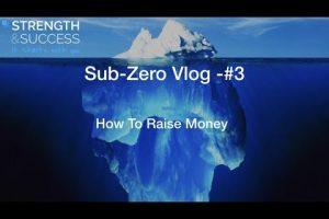 Sub-Zero Vlog -#3