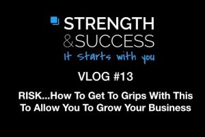 The Strength & Success VLOG #13
