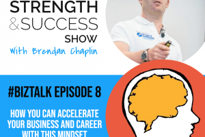 #043 Why we are all in sales and how you can accelerate your business and career with this mindset