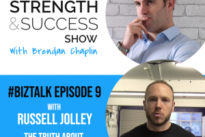#046 Facebook Ad updates and building performance gyms
