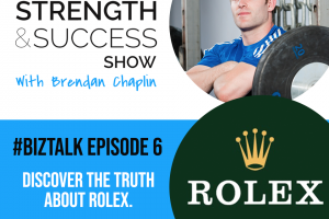 #037 Why are Rolex watches going up in value and you cannot buy one if you want to!