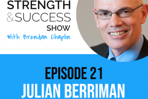 #034 Education Overhaul with Julian Berriman: Europe Actives director of standards speaks out