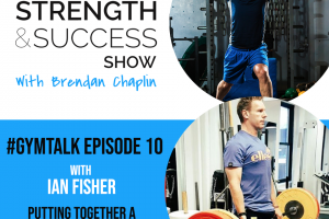 #036 Putting together a successful fight camp, EMOM's and AMRAPS and their applications and how to assess your clients needs