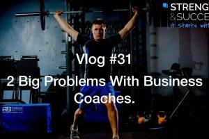 The Strength & Success VLOG #31