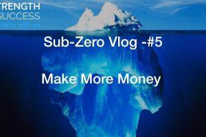 Sub-Zero Vlog -#5