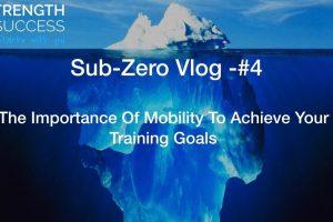 Sub-Zero Vlog -#4