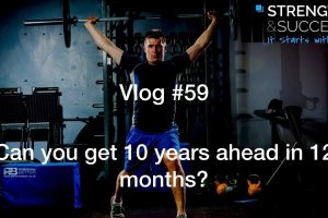 The Strength & Success VLOG #59