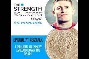 #071 BizTalk – I thought I'd throw £20,000 down the drain