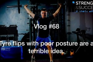 The Strength & Success VLOG #68