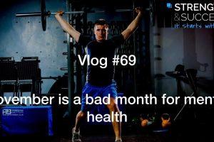 The Strength & Success VLOG #69