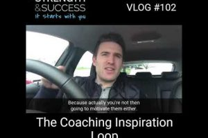 VLOG 102 – John Danaher is the man and not just for BJJ